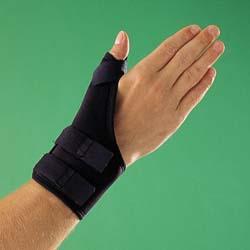 Ортез на большой палец кисти 1188