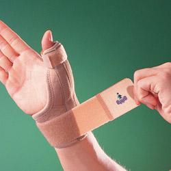 Ортез на большой палец кисти 1289