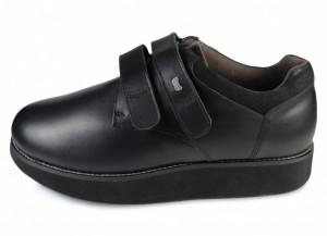 141601М Мужские ортопедические демисезонные ботинки