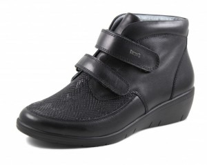 251100 Ортопедические демисезонные туфли Сурсил-орто