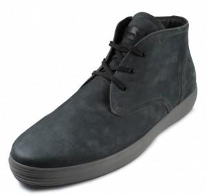 160229 Ортопедические демисезонные ботинки