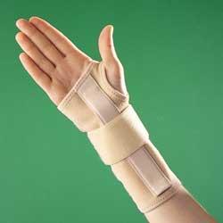 Ортопедический лучезапястный ортез 3082