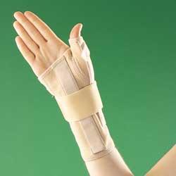 Ортопедический лучезапястный ортез 3182