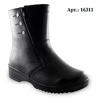 16311-2  Ортопедические ботинки зимние женские Сурсил-Орто