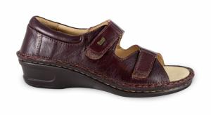 25406-4 Ортопедические туфли летние женские Сурсил-Орто