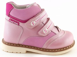 55-119-1 профилактическая ортопедическая обувь