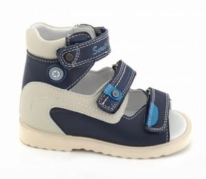 13-118 стабилизирующая ортопедическая обувь