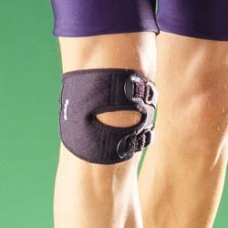 1028 Ортопедический коленный ортез