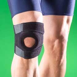 1125 Ортопедический коленный ортез