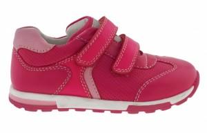 55-166 Детские ортопедические демисезонные ботинки Сурсил-Орто