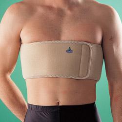4073 Бандаж для фиксации грудной клетки