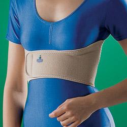 4074 Бандаж для фиксации грудной клетки