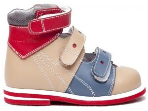 Особенности ортопедической обуви для ребенка