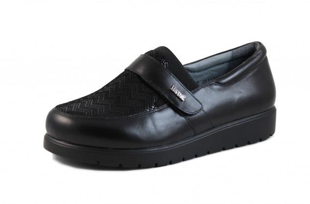 231110 Ортопедические женские туфли Сурсил-орто
