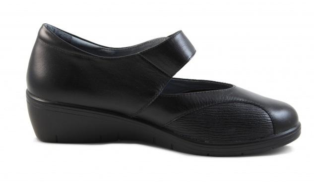 231125 Ортопедические женские туфли Сурсил-орто