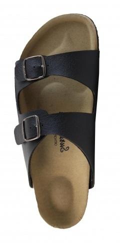 114705 Ортопедические мужские сандалии 114705