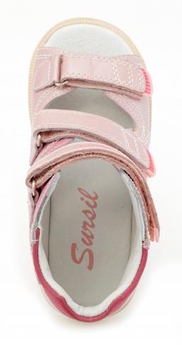 13-114 стабилизирующая ортопедическая обувь