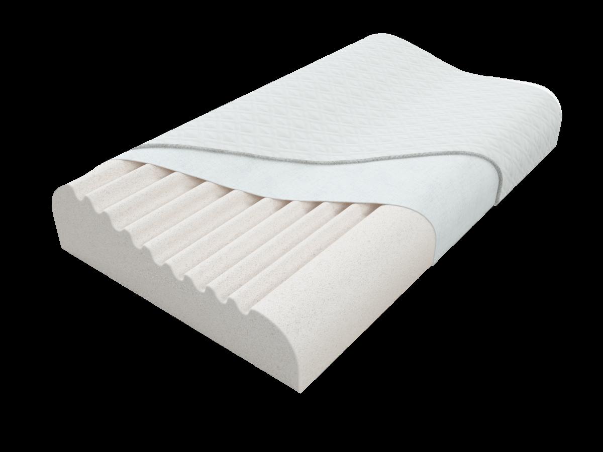 Ортопедическая подушка Brener AirCool