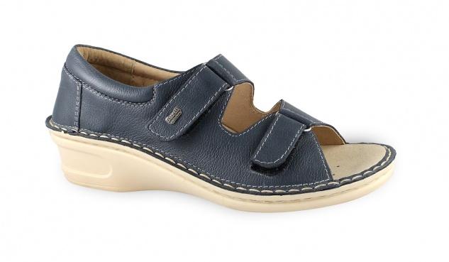 25406-5 Ортопедические туфли летние женские Сурсил-Орто