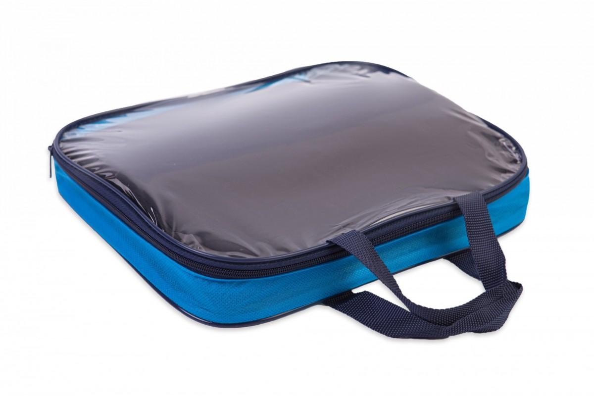 Подушка под спину MemorySleep Back Air с перфорацией