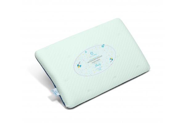 Ортопедическая подушка MemorySleep Baby
