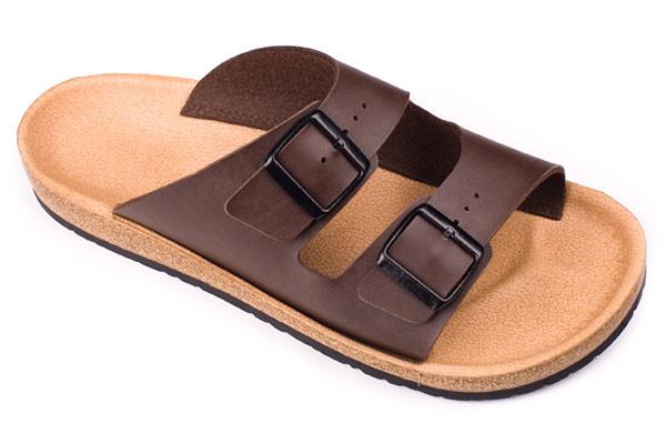Мужские сандалии (биркенштоки)  GELD 923-200