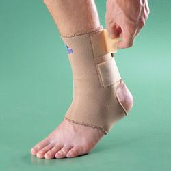 Ортопедический голеностопный ортез 1004