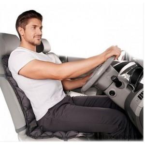 Ортопедический матрас TRELAX МА50/110 ЛЮКС на автомобильное сиденье