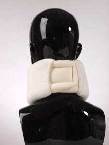 F 9001 Воротник ортопедический мягкий с чехлом FOSTA