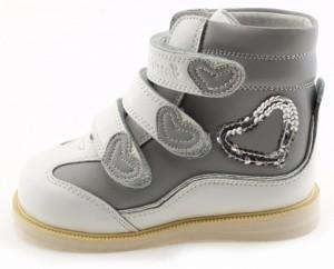 AV 12-006 антиварусная ортопедическая обувь
