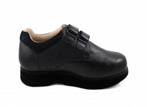 241601М Женские  ортопедические ботинки
