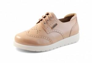 241106 Демисезонные женские туфли Сурсил-орто