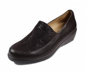170201 Демисезонные ортопедические женские  ботинки