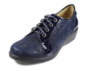 170203 Демисезонные ортопедические женские  ботинки