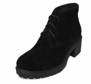 170401 Демисезонные ортопедические женские  ботинки