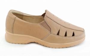 16229 Туфли летние женские Сурсил-Орто