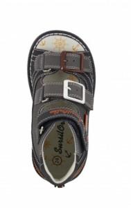 55-139 профилактическая летняя ортопедическая детская обувь