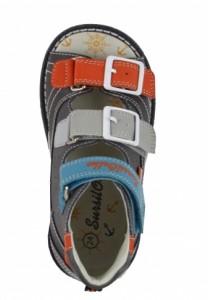 55-140 профилактическая ортопедическая обувь