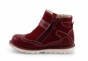 55-152 профилактические ортопедические детские ботинки