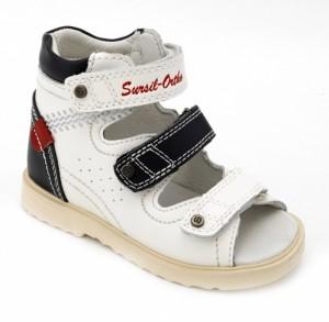 13-100 стабилизирующая ортопедическая обувь