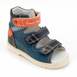 13-102 стабилизирующая ортопедическая обувь