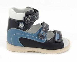 13-103 стабилизирующая ортопедическая обувь