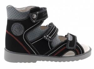 13-104 стабилизирующая ортопедическая  обувь