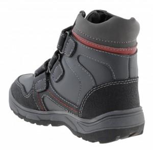 A43-037 стабилизирующая ортопедическая обувь