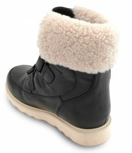 A43-039-2 стабилизирующие зимние детские ортопедические ботинки