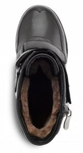A43-041 стабилизирующие зимние ортопедические ботинки