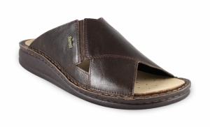 15584-2 Ортопедические мужские летние туфли Сурсил-Орто