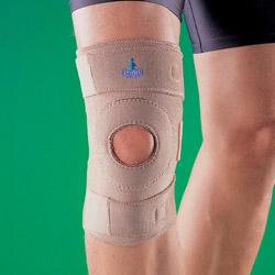 1024 Ортопедический коленный ортез
