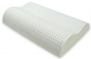 Ортопедическая подушка латексная Brener Dali