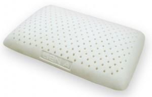 Подушка ортопедическая латексная Brener Rafael